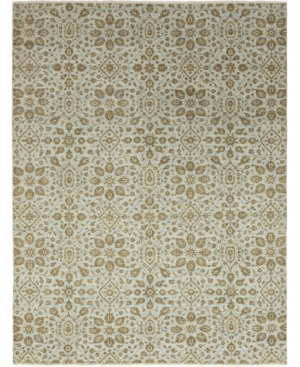"""Closeout! Adorn Hand Woven Rugs One of a Kind OOAK361 Hazelnut 9'3"""" x 12'1"""" Area Rug Product Image"""