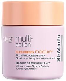 Multi-Action Cloudberry Moisture Plumping Cream Mask, 3.2-oz.