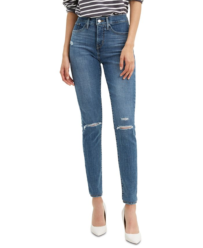 Levi's - 311 Shaping Skinny Jeans