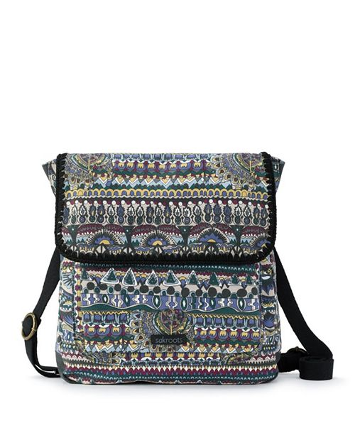 Sakroots Olympic Convertible Backpack