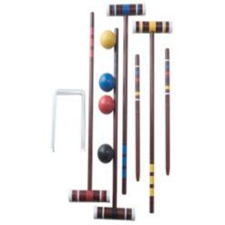 Franklin Sports Starter Croquet Set