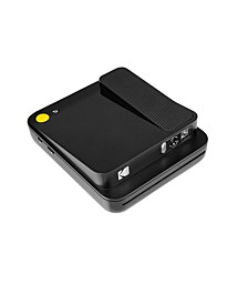 Classic Camera - Black