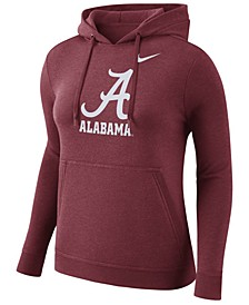 Women's Alabama Crimson Tide Club Hooded Sweatshirt