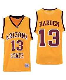 Men's James Harden Arizona State Sun Devils Throwback Jersey