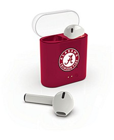 Prime Brands Alabama Crimson Tide Wireless Earbuds