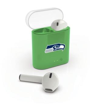 Prime Brands Seattle Seahawks Wireless Earbuds
