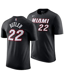 Men's Jimmy Butler Miami Heat Icon Player T-Shirt