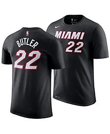 Men's Jimmy Butler Miami Heat Icon Player T-Shirt