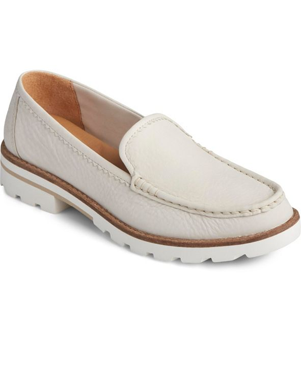 Sperry Women's A/O Lug Loafers