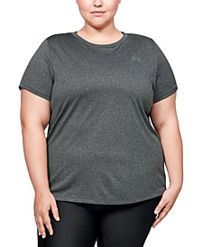 Plus Size UA Tech™ T-Shirt