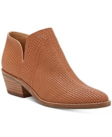 Women's Feyan Ankle Booties