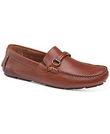 Johnston & Murphy Men's Truxton Bit Loafers