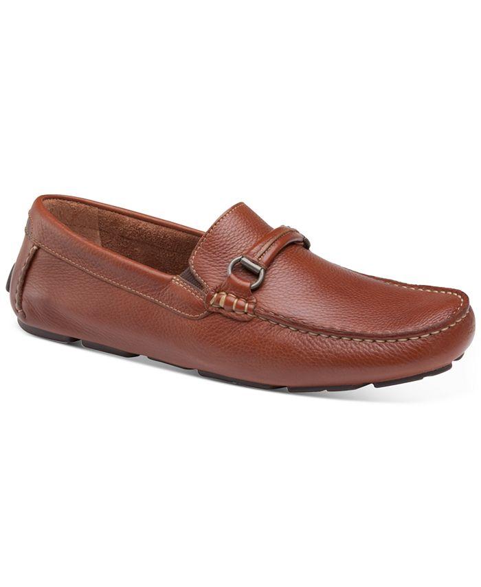 Johnston & Murphy - Men's Truxton Bit Loafers