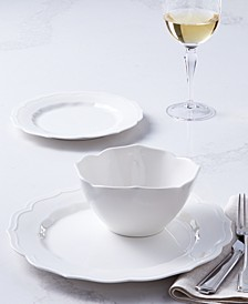 Classic Baroque Dinnerware Collection, Created for Macy's