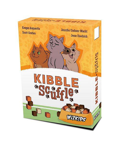 WizKids Games Kibble Scuffle Board Game