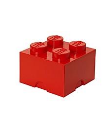 Storage Brick with 4 Knobs