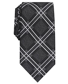 Men's Denner Classic Plaid Tie