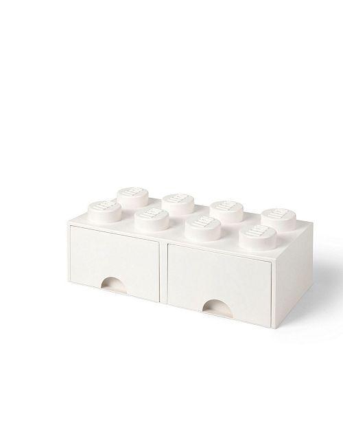 Room Copenhagen Lego Storage Brick Drawer 8