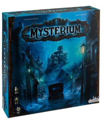 Asmodee Editions Mysterium Strategy Board Game