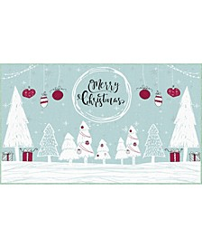 "Merry Forest Accent Rug, 24"" x 40"""