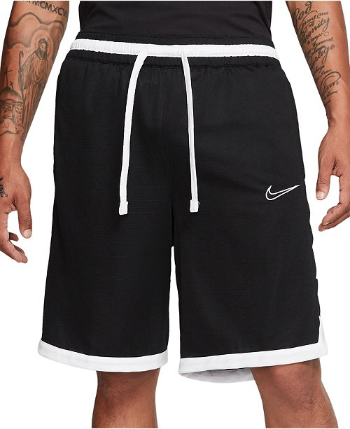 Nike Men's Elite Dri-FIT Basketball Shorts