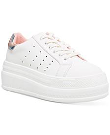 Cheer Flatform Sneakers