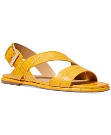 Deliah Sandals