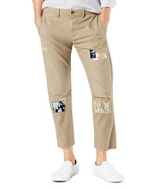 Men's Slim-Fit Smart 360 Flex Stretch Chinos