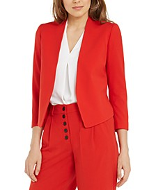 Soft Open Blazer, Created For Macy's