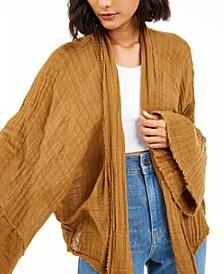 Azalea Kimono Jacket