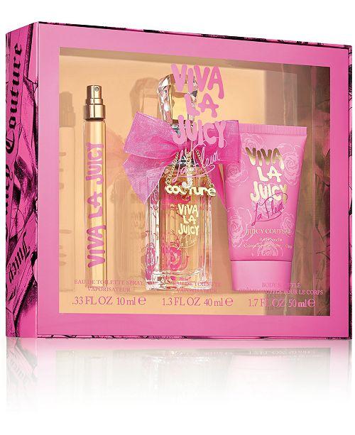 Juicy Couture Viva La Juicy La Fleur, 1.3-oz.