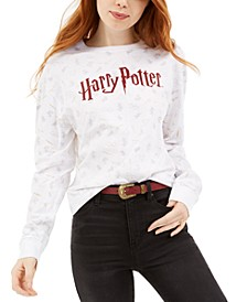 Juniors' Harry Potter Graphic T-Shirt