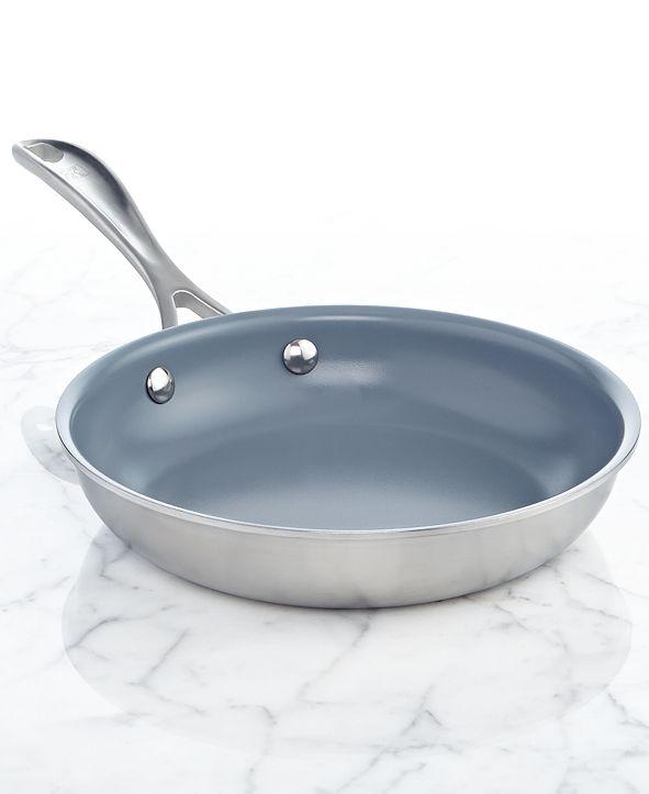 "J.A. Henckels Zwilling Spirit Ceramic Nonstick 8"" Fry Pan"