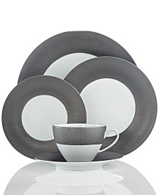Michael Aram Dinnerware,  Cast Iron 5-Piece Place Setting