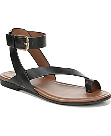 Tally Ankle Strap Sandals