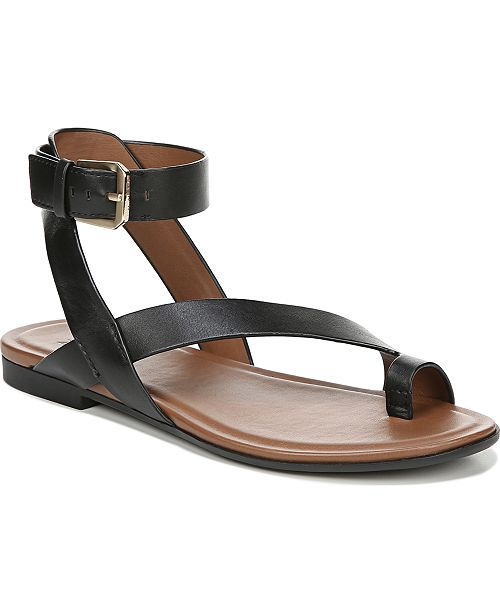 Naturalizer Tally Ankle Straps