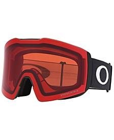Men's Fall Line Goggles Sunglasses