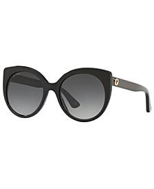 Women's Sunglasses, GG0325S