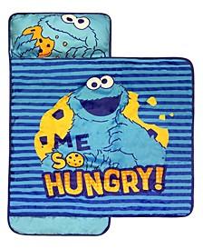 Cookie Monster Nap Mat