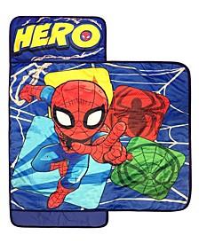 "Spiderman 20"" x 46"" Nap Mat"