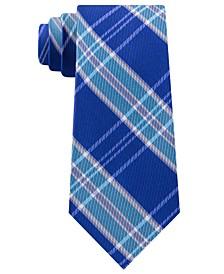 Men's Vincent Plaid Tie