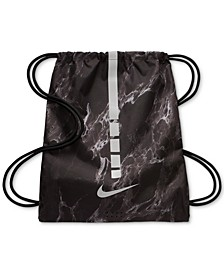 Men's Elite Printed Gym Sack