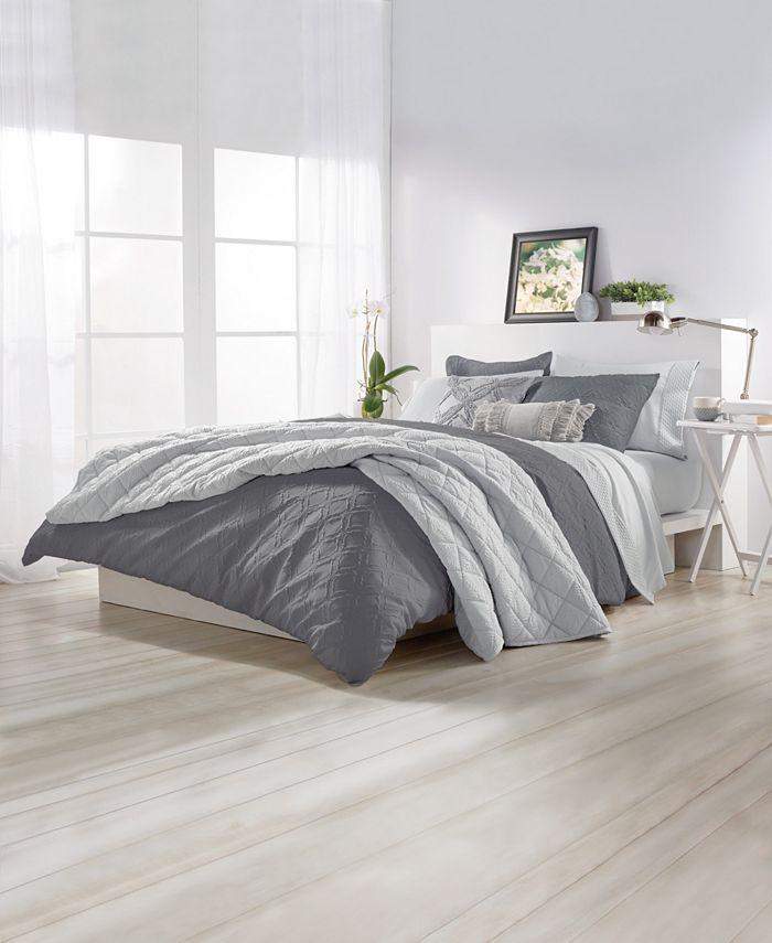 Microsculpt - Ogee Full/Queen Comforter Set
