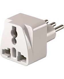 N & S America to Italy Adaptor