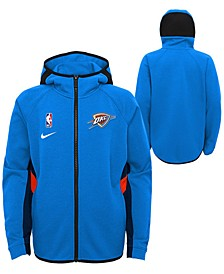 Big Boys Oklahoma City Thunder Showtime Hooded Jacket