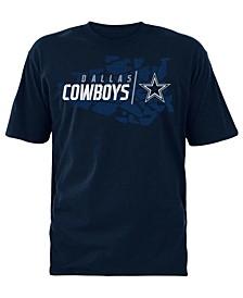 Men's Dallas Cowboys Back Field T-Shirt