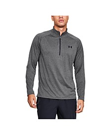 Men's UA Tech Half-Zip Pullover