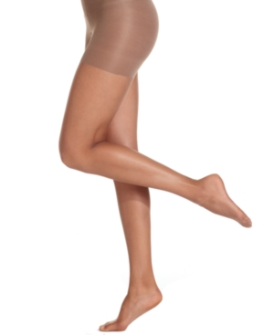 Image of Berkshire Ultra Sheer Control Top Pantyhose 4415