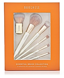 6-Pc. Essential Brush Set