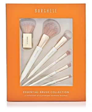 Borghese 6-Pc. Essential Brush Set